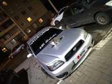 Челябинск Legacy B4 2002