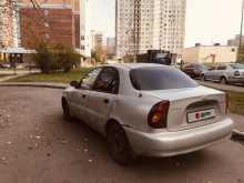 Москва Lanos 2006