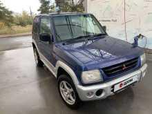 Дзержинск Pajero Mini 1999