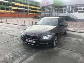 Нижневартовск 3-Series 2012