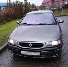 Кемерово Safrane 2000
