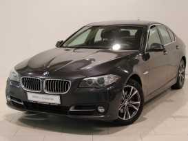 Сургут BMW 5-Series 2016