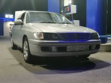 Курган Corona Premio 1997