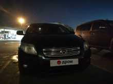 Омск Corolla Axio 2007