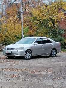 Вологда Camry 2002