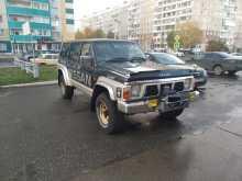 Барнаул Safari 1993
