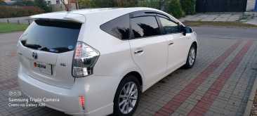Таврово Prius a 2012