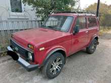Ставрополь 4x4 2121 Нива 2004