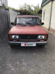 Саратов 2104 1996
