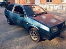 Тольятти 2108 1998