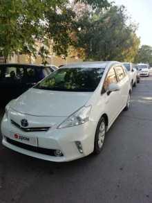 Краснодар Prius a 2013