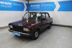 Воронеж 2107 2009