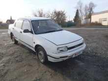 Новосибирск Charade 1990