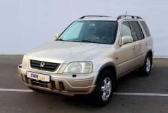 Нижний Новгород CR-V 2001