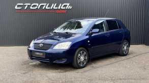 Ижевск Corolla 2002