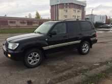 Великий Новгород Land Cruiser 1999