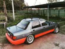 Екатеринбург Sierra 1987