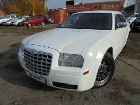 Омск Chrysler 300C 2005