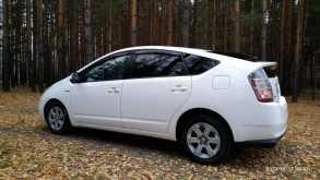 Курган Prius 2005