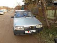 Елизаветинская 2108 2001