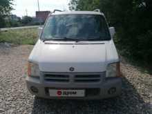 Краснодар Wagon R Plus 1997