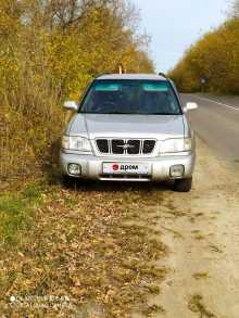 Тула Forester 2000