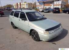 Липецк 2111 2003