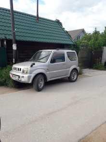 Новосибирск Jimny Wide 1998