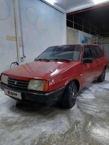 Волгоград 2108 1997