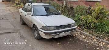 Омск Sprinter 1988