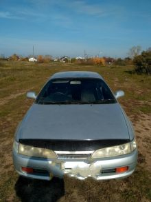 Каменск-Уральский Corolla Ceres 1994
