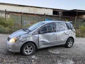 Арсеньев Corolla Spacio