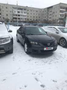 Тюмень Mazda3 2003