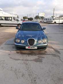 Севастополь S-type 1999