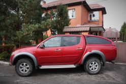Москва L200 2007