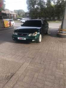 Абакан GS300 1997