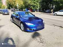 Москва Model S 2015
