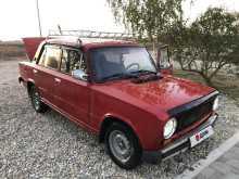 Выселки 2101 1985