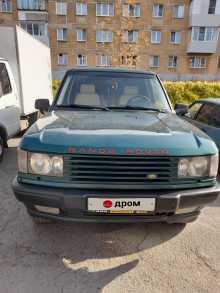 Златоуст Range Rover 1998