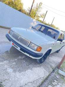 Крымск 31029 Волга 1997
