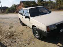 Полтавская 2108 1988