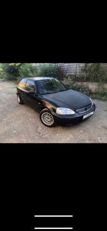 Королёв Civic 1999