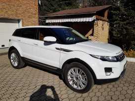 Биробиджан Range Rover Evoque