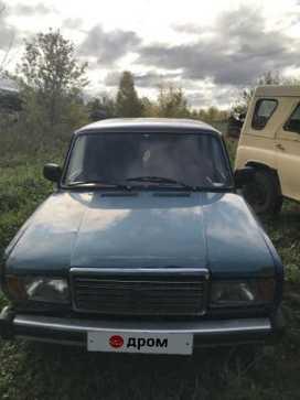 Челябинск 2107 2002
