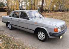 Пенза 31029 Волга 1997