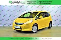 Новосибирск Fit 2012