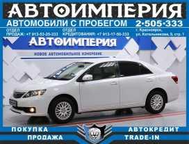 Красноярск Toyota Allion 2010