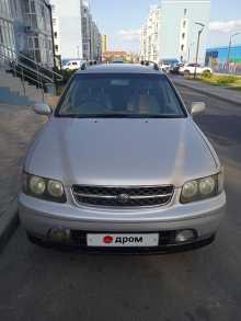 Анапа R'nessa 1999