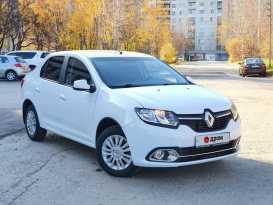 Екатеринбург Renault Logan 2017