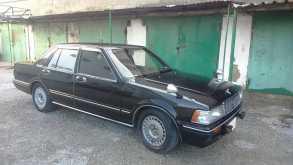 Новороссийск Cedric 1990